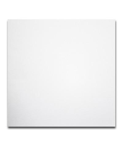 О23024 Открытка 16Х16 двойная белая матовая