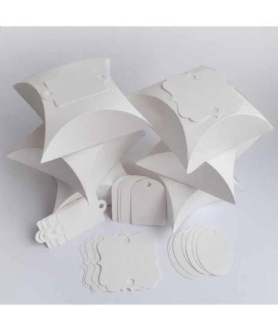 БОН2001-2 Заготовки для бонбоньерок№2