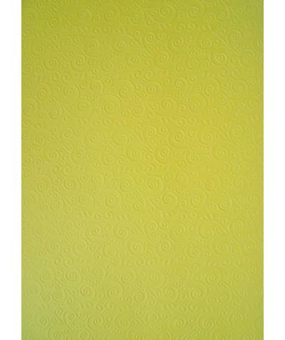 БР001-4 Бумага с рельефным рисунком
