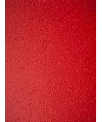 БР001-10 Бумага с рельефным рисунком