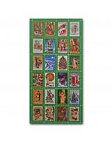 МР002 Набор декоративных марок для творчества