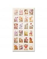 МР007 Набор декоративных марок для творчества