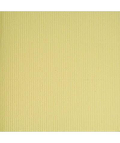 О22011 Мини-открытка двойная кремовый фактурная