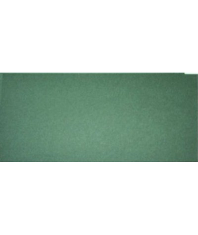 ОБК24003 Открытка 9,5Х21 двойная Темно-Зеленая