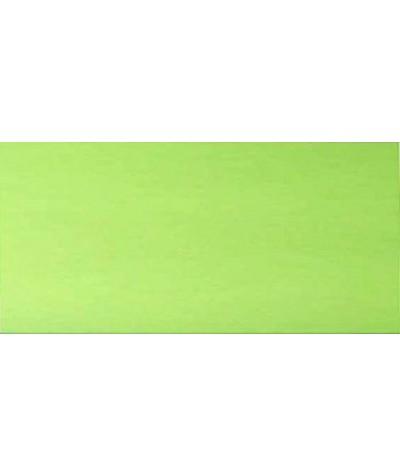 ОБК24005 Открытка 9,5Х21 двойная Светло-Зеленая