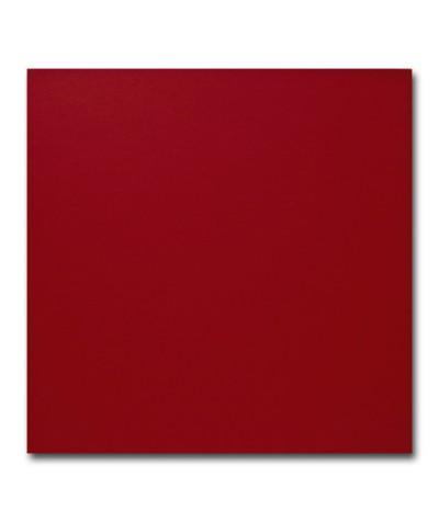ОЛ23025 Открытка 16Х16 двойная Идеальный красный