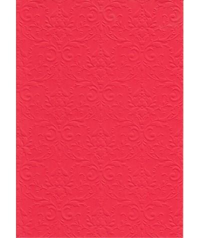 БР003-10 Бумага с рельефным рисунком