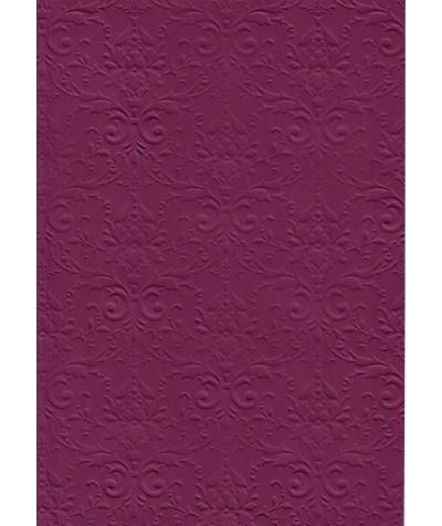 БР003-15 Бумага с рельефным рисунком