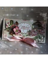 Конверты для денег и подарочных карт