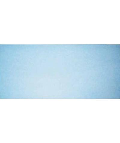 ОБК24001 Открытка 9,5Х21 двойная Голубая