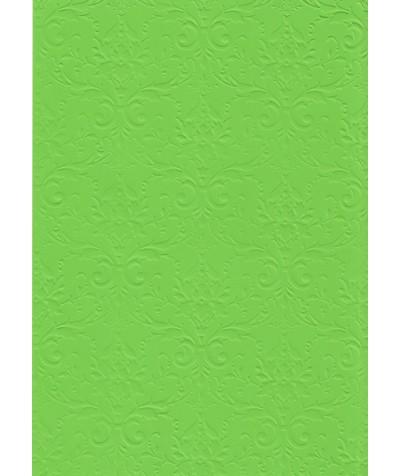 БР003-13 Бумага с рельефным рисунком
