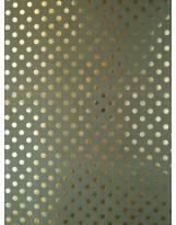 БТ001-47 Бумага Тиснение желтым золотом