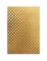 БТ004-33 Бумага Тиснение золотом